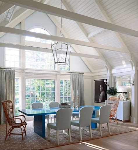 Beachy Dining Rooms by Furniture Dining Room Decorating Ideas Decoori