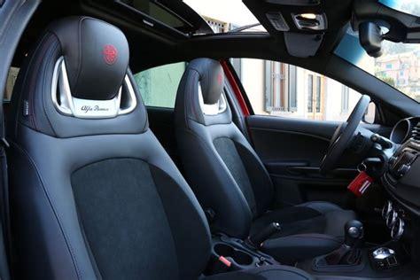 essai alfa giulietta 1750 tbi 240 tct veloce 2016 auto