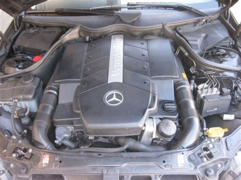 how cars engines work 2003 mercedes benz clk class parental controls touring garage ag mercedes benz clk 500 cabriolet 2003