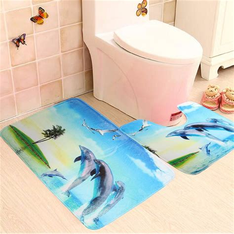 dolphin bathroom rugs dolphin bath mat reviews shopping dolphin bath