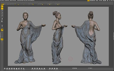 zbrush tutorial wrinkles selwy com 187 zbrush clothes tutorial