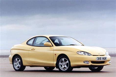 hyundai coupe 2002 review hyundai coupe 1996 2002 used car review car review