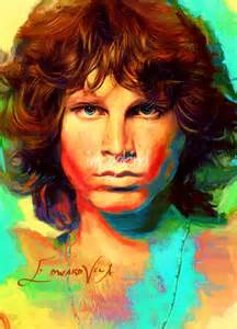 What Is The Best Color For A Bedroom - stunning quot poster of jim morrison quot artwork for sale on fine art prints