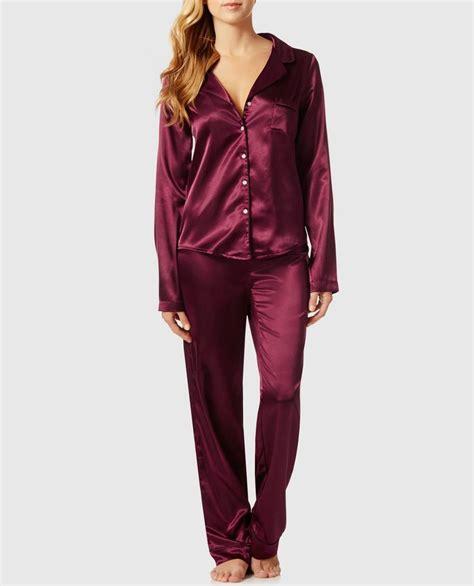 Pajama Wish satin pajama set new arrivals la senza my wish list satin