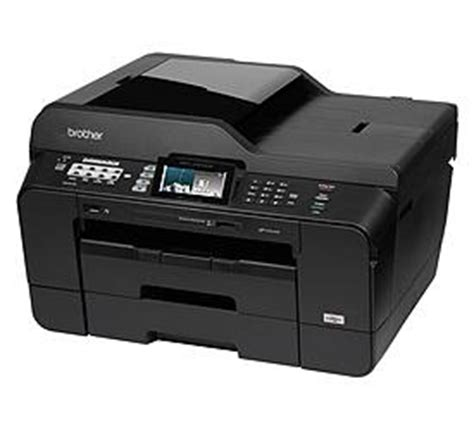 Printer Mfc J6910dw mfc j6910dw review rating pcmag