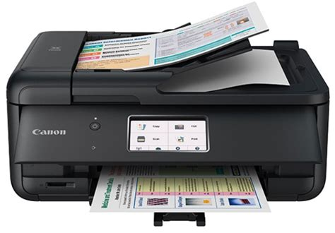 using pixma 432 to print on business card templates canon pixma tr8520 driver support