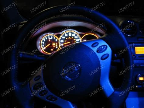 nissan altima interior lights our standard led interior kits are now sold with 1210 smd