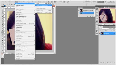 tutorial membuat undangan dengan photoshop cs5 cara instan belajar photoshop