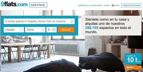 apartamentos baratos vacacionales  en madrid  barcelona