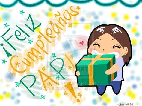 imagenes de good morning papi feliz cumpleanos papi by shuimzee on deviantart