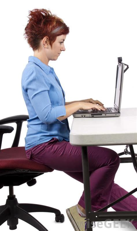 do i choose best lumbar support office chair