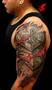 30 amazing 3d tattoo designs best 3d tattoo pictures gallery