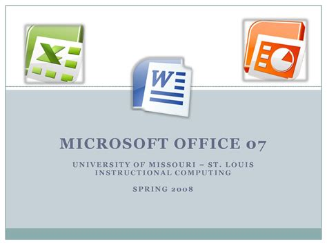 Microsoft Office Powerpoint Templates Cyberuse Microsoft Office Template