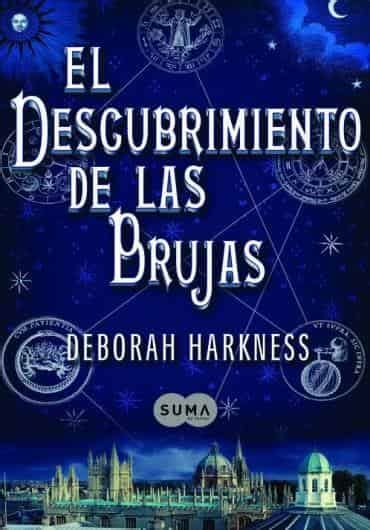 el descubrimiento de las leer el descubrimiento de las brujas online libro en pdf gratis
