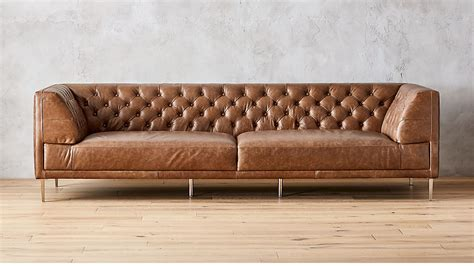 large sofa large leather sectional sofa with