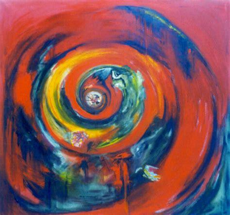 imagenes abstractas de niños pinturas abstractas de vanina martinez rojas