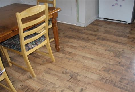 can you paint over laminate wood flooring how to do