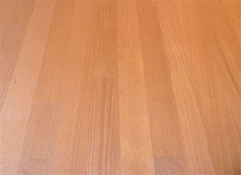 Arbeitsplatte / Küchenarbeitsplatte Massivholz Buche kgz