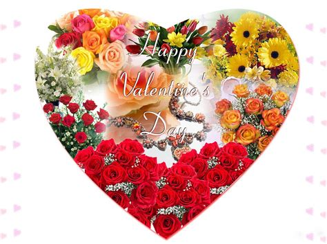 what of flowers for valentines day valentines day flowers flowers wallpapers