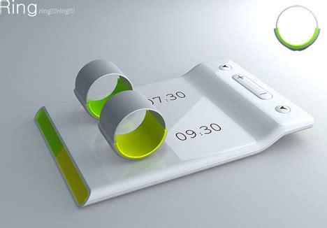 alarming ring yanko design