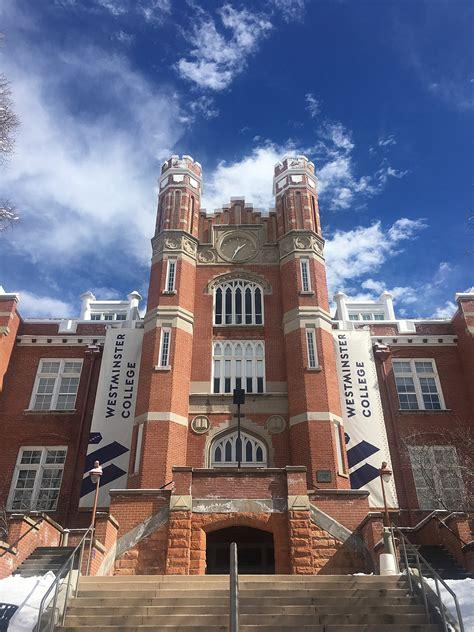 Westminster Mba Utah westminster college utah