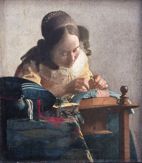 vermeer secrets and silence that s how the light