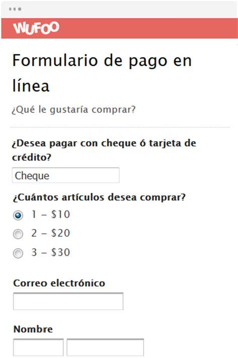 anexo n 186 13 devoluci 243 n de pagos en exceso por formulario solicitud de pago online form template wufoo