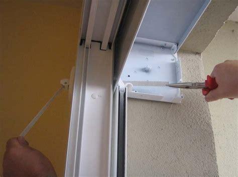 montar persiana instrucciones de montaje persianas a medida