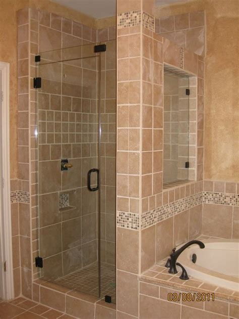 Bathroom Shower Doors Frameless 35 Best Images About Decor On Pinterest Window Treatments Valance Curtains And Window Clings