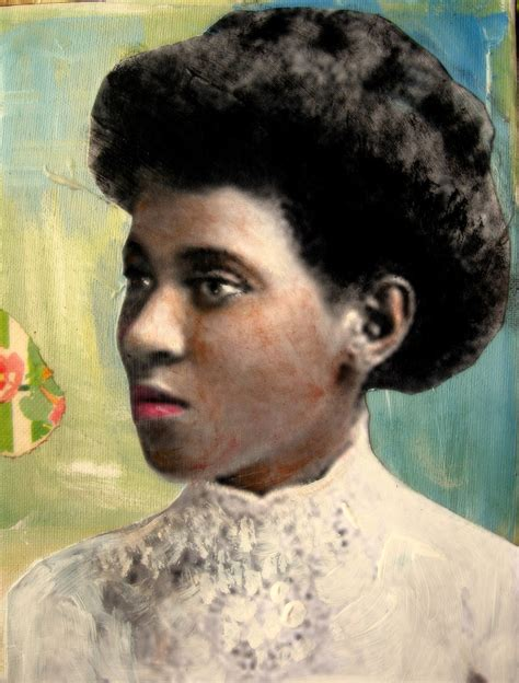 black woman paintings portraits belle marie african american woman portrait painting