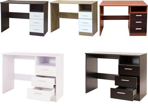 white three drawer dressing table caspian supreme high gloss 3 drawer desk dressing table