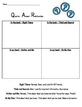 qar worksheet qar practice sheet for qar and practice using