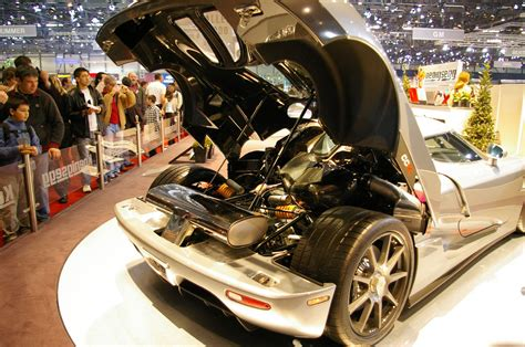 Koenigsegg Ccr Engine Why Does Everyone Call The Entity Gta