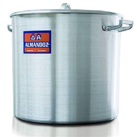 cucina gastronomica olla gastron 243 mica de aluminio almandoz n 186 38 43 l