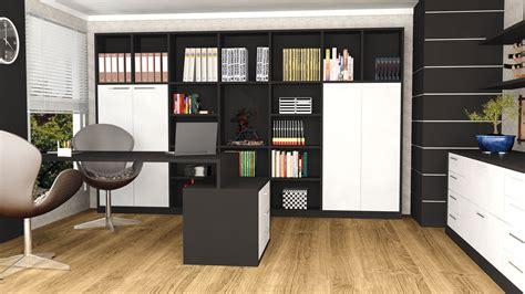 bureau des 駘钁es vitta ambientes planejados 187 home office