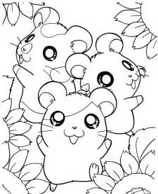 hamster coloring pages hamster coloring page coloring home