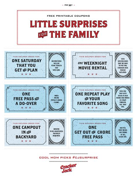 Showers Pass Coupon Code by Free Printable Coupons That Make Awesome Family Gifts