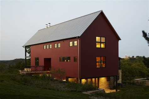 Barn Style House by 15 Barn Home Ideas For Restoration And New Construction