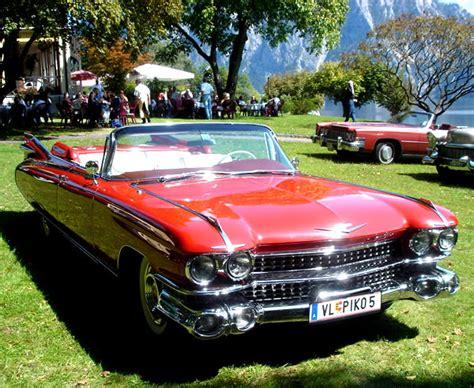 Is Cadillac An American Car by Cadillac Eldorado Convertible American Cars Askmen