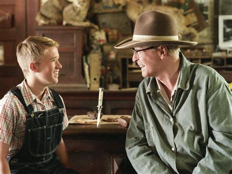 film second hand lion michael caine in secondhand lions michael caine