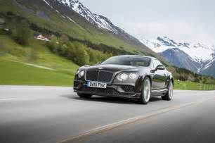 Bentley In 2016 Bentley Continental Gt Reviews And Rating Motor Trend