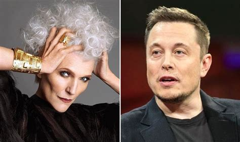 elon musk biography india elon musk s 69 years old mom maye musk is giving fashion
