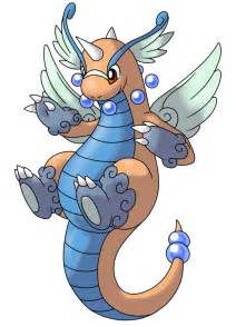 mega dragonite by alphaxxi on deviantart