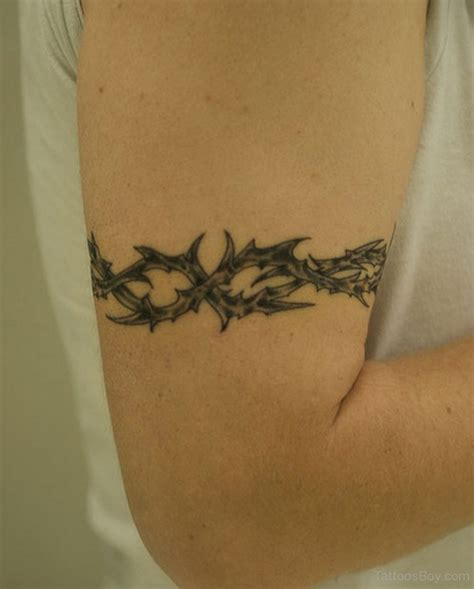 barbed wire tattoos tattoo designs tattoo pictures page 2