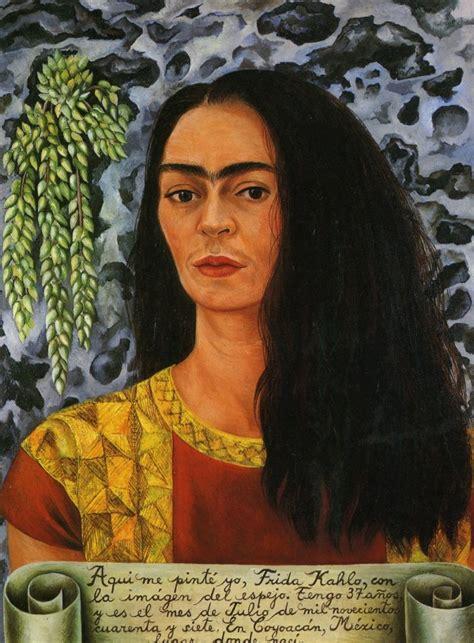 cuadros frida kahlo frida kahlo im 225 genes frases cuadros e historia