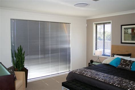 bedroom venetian blinds aluminium venetian blinds blinds sunshine coast