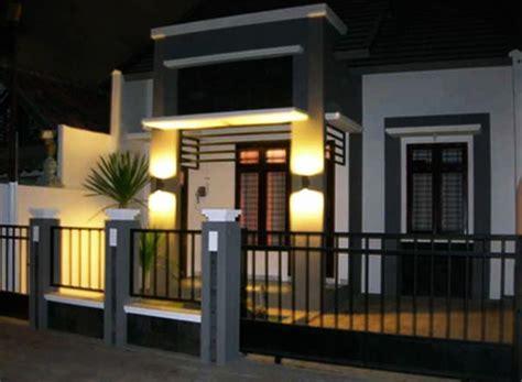Lu Hias Tiang Teras Rumah lu hias dinding untuk teras bagian depan rumah minimalis