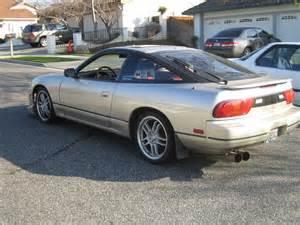 1993 Nissan 240sx 1993 Nissan 240sx Exterior Pictures Cargurus