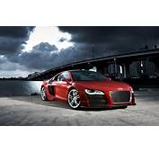 Audi R8 TDI Le Mans Concept Wallpapers  HD