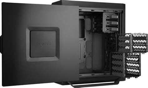 D1163 Be Gaming Silent Base 800 With Side Wind C1163 midi tower pc geh 228 use gaming geh 228 use bequiet silent base
